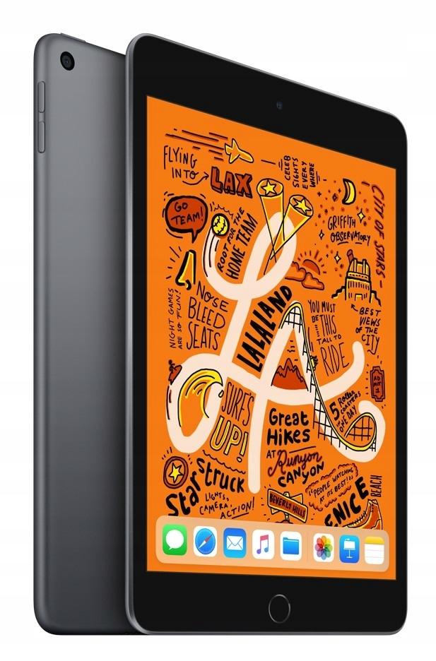 Купить APPLE iPad Mini 7.9 (2019) 64 ГБ Wi-Fi MUQW2FD / A на Otpravka - цены и фото - доставка из Польши и стран Европы в Украину.