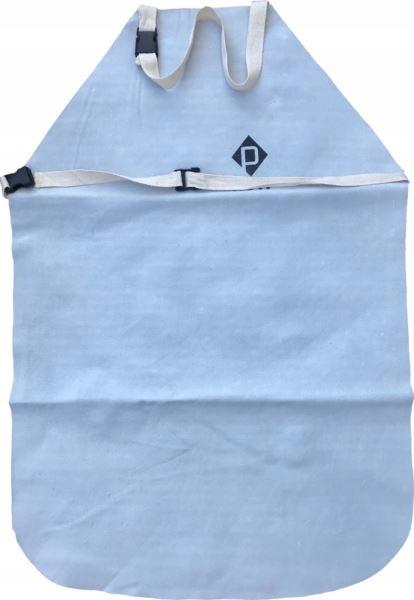 Фартук сварщика кожаный ПРОТЕГО роз. 60x90 см