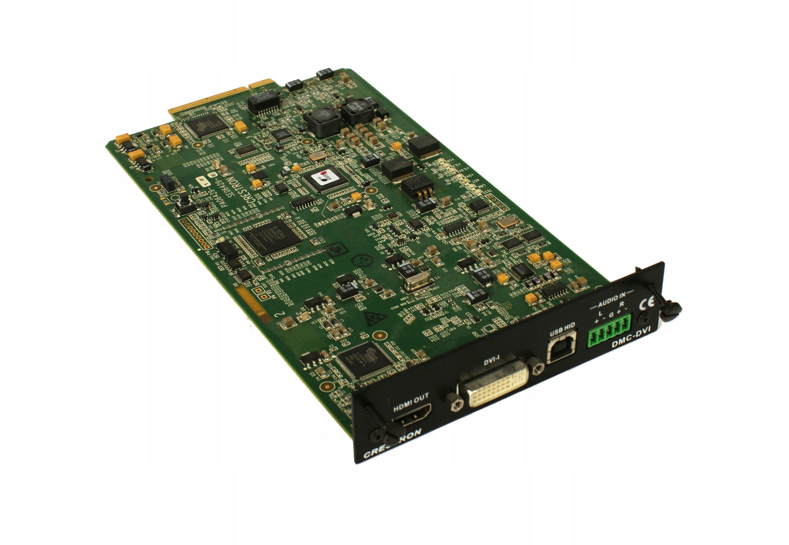 Item Crestron DMC-DVI Input Card 6502663 DM-MD8X8