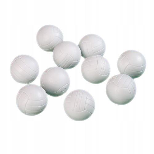 Piłeczki для gry в piłkarzyki 10 шт. 36 mm