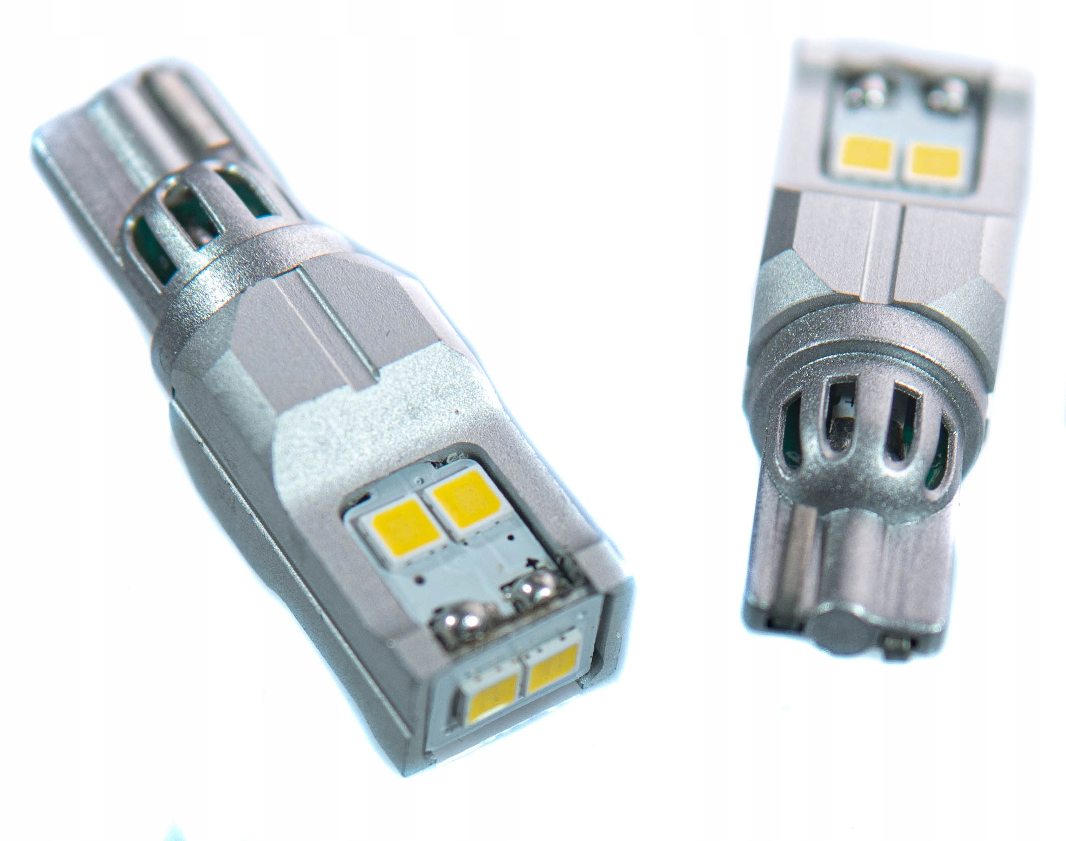 P21W 1156 LED - 6 SMD 3030 - BA15S - WSTECZNE LEDY Numer katalogowy części 25