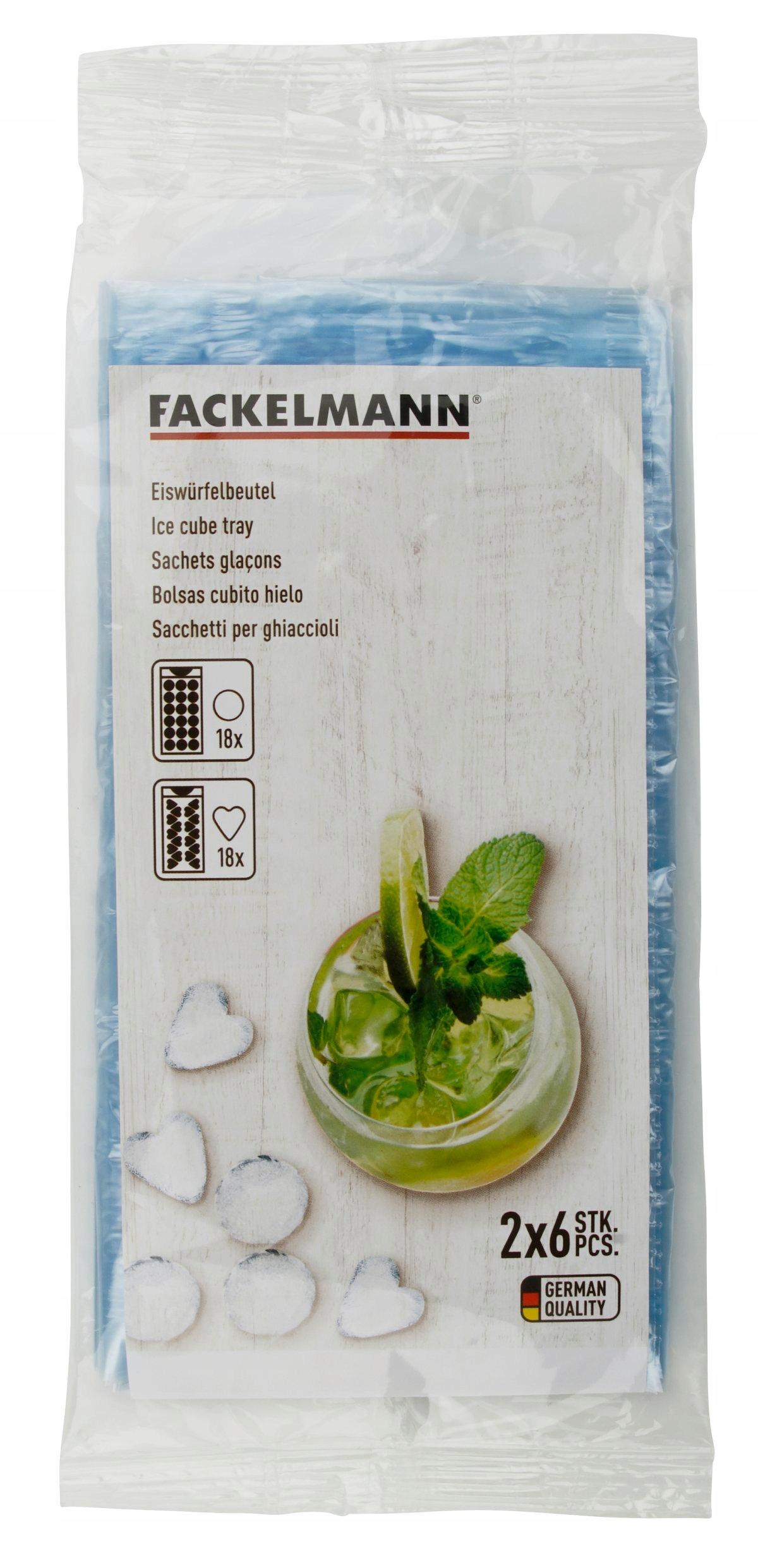 Fackelmann FM 12 Кубик льда
