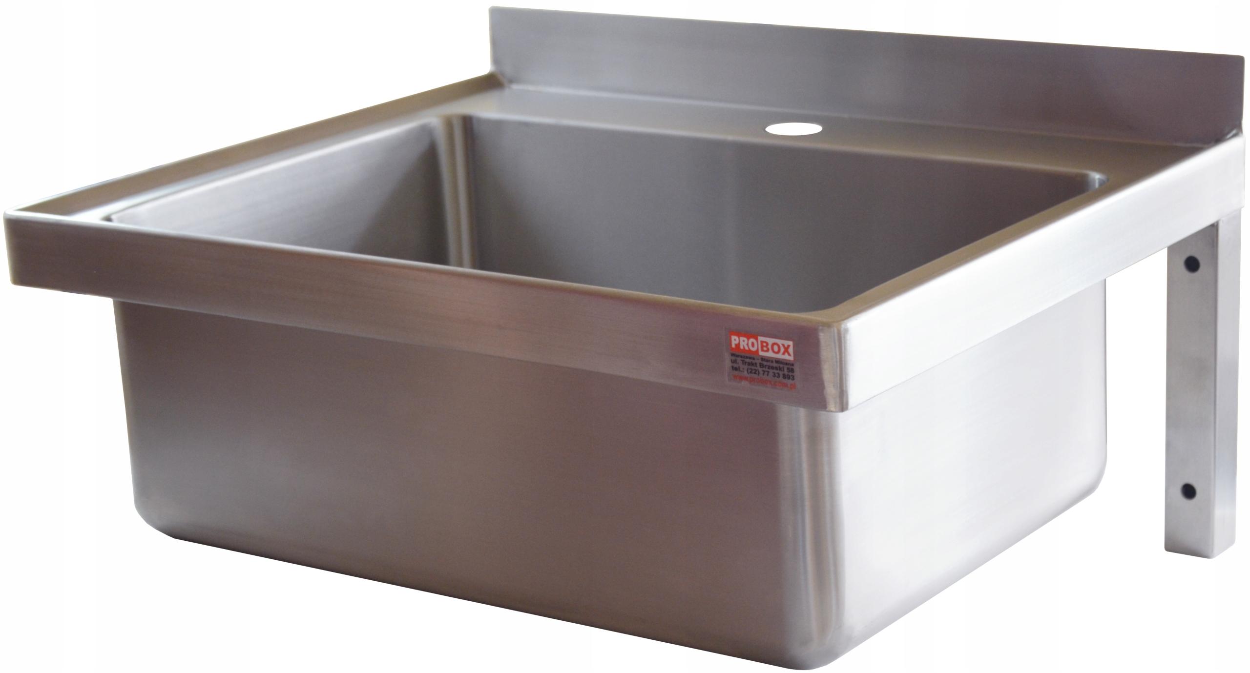 Objednávka-ekonomický umývadlo 50x40x27 cm od ruky FV