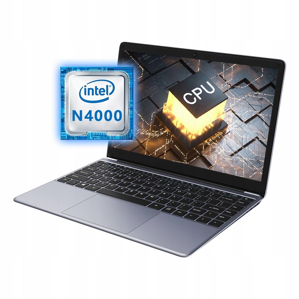 """Laptop Chuwi Herobook Pro 14,1 """"Win108GB256GB"""