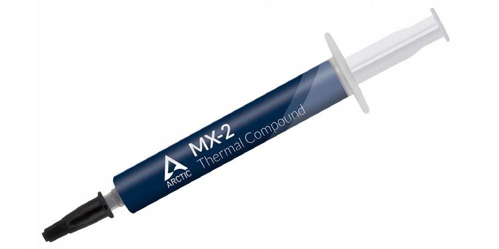 ARCTIC COOLING MX-2 4g паста теплообмена FV