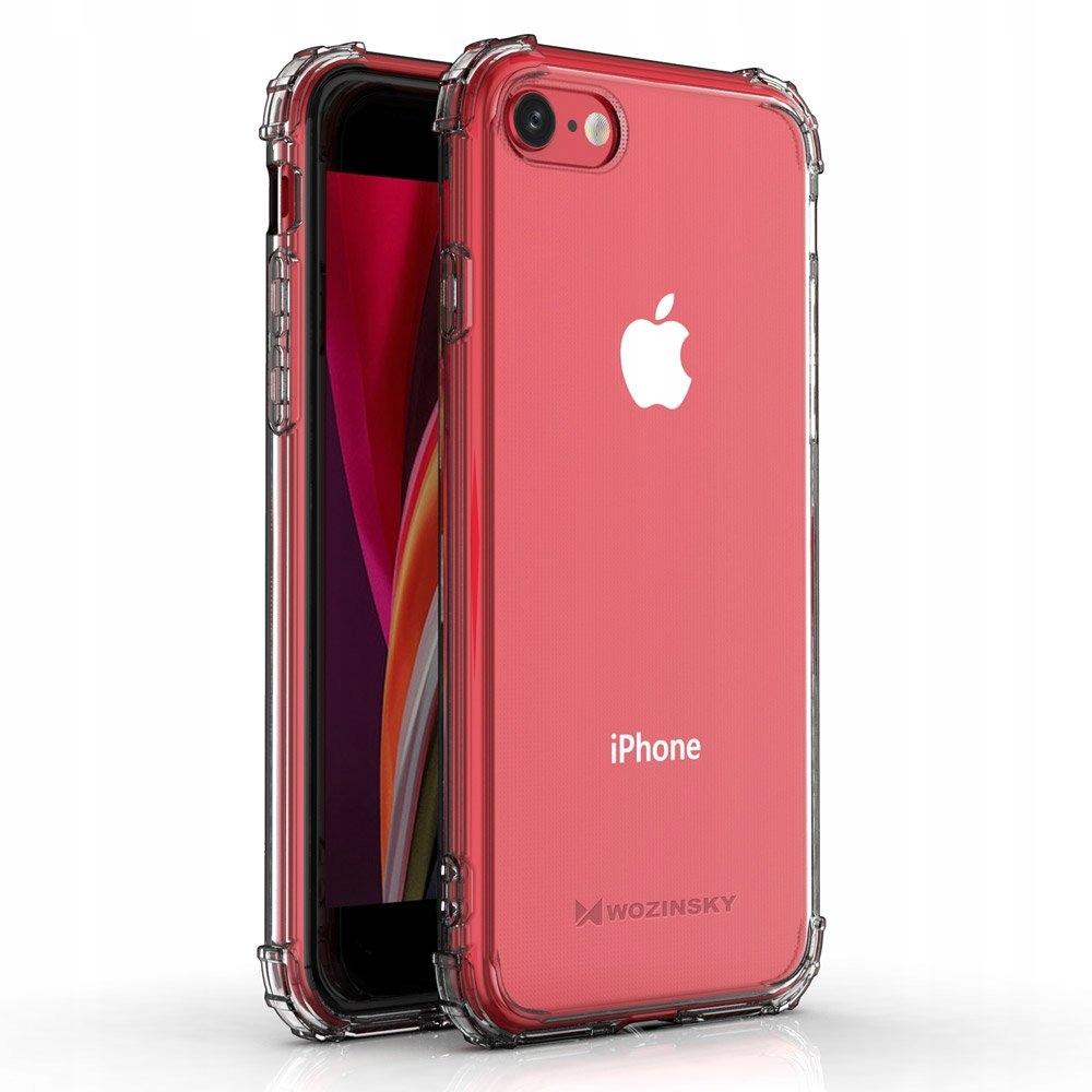 Pancerne etui Anti Shock do iPhone 7 / 8 / SE2020