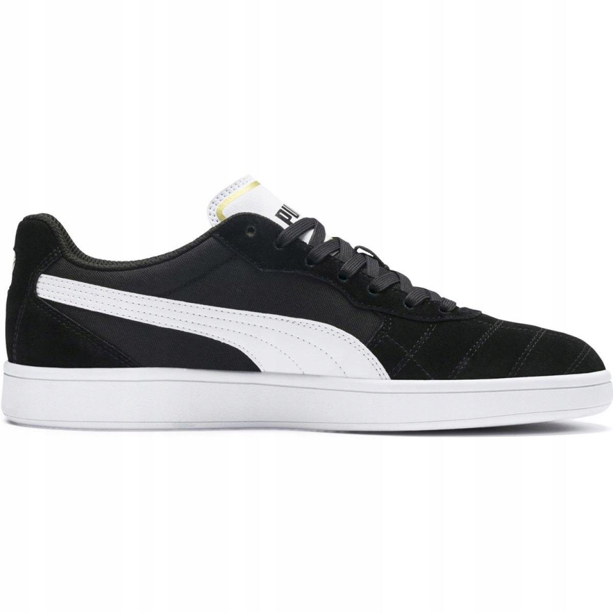 Buty Puma Astro Kick M 369115 01 r.44