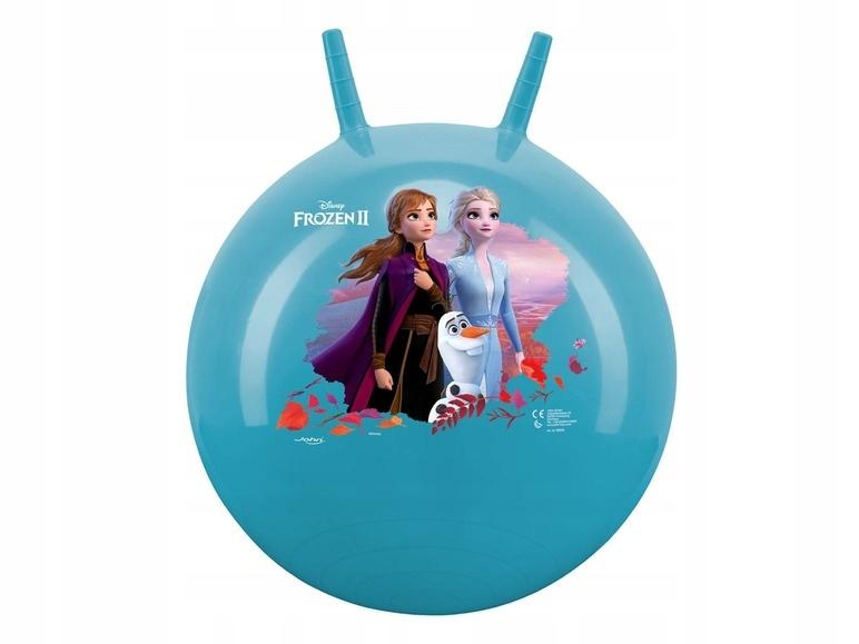 Skákacia lopta FROZEN Frozen Disney olaf