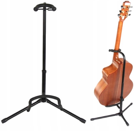 Item GUITAR STAND TRIPOD GUITAR FOR GUITAR