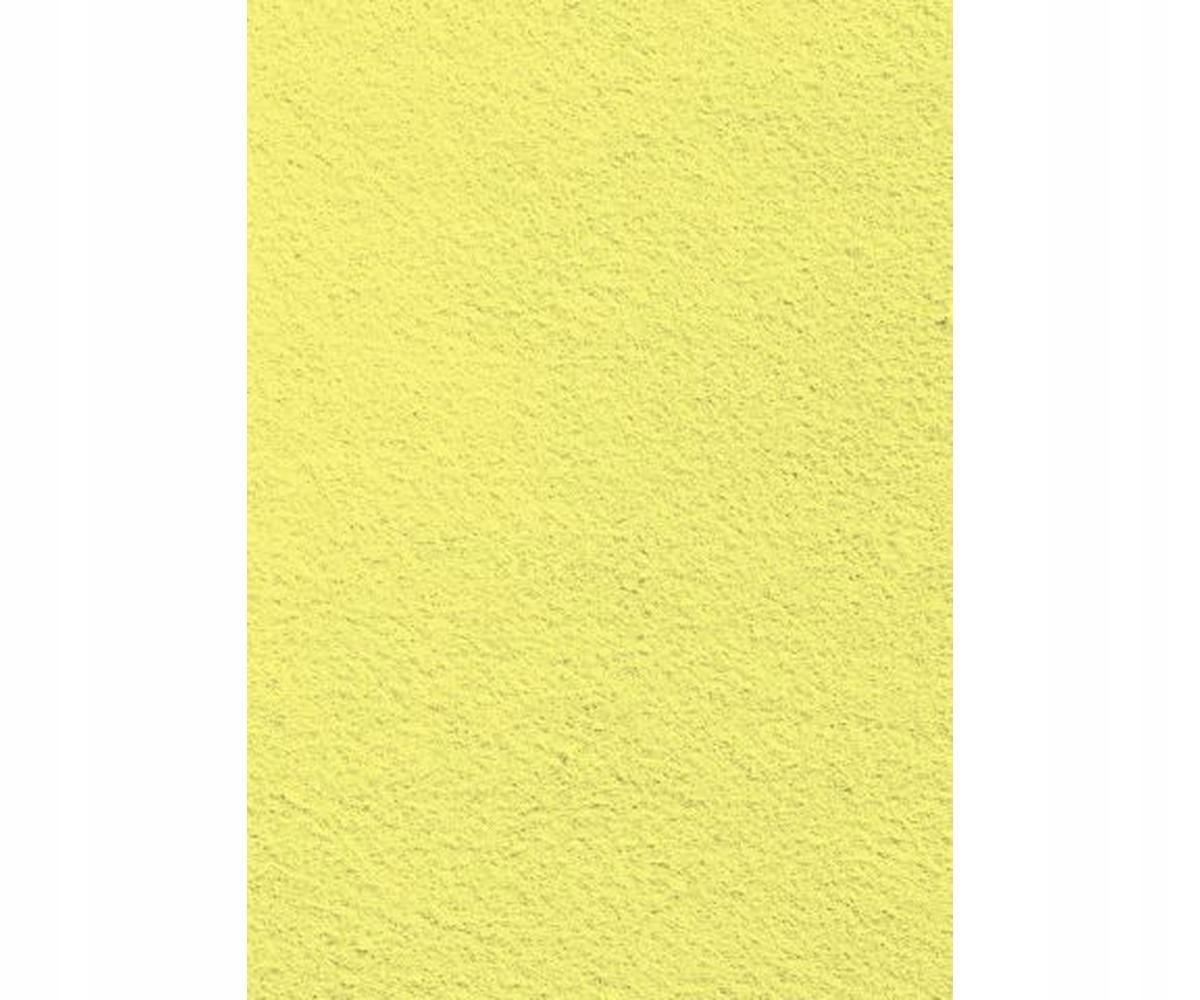 10 szt igła filc 20x30 cm jasno-żółty tkaniny