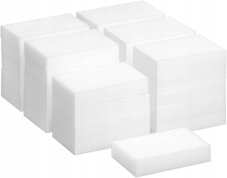 30 kúzelných hubiek na čistenie, biele