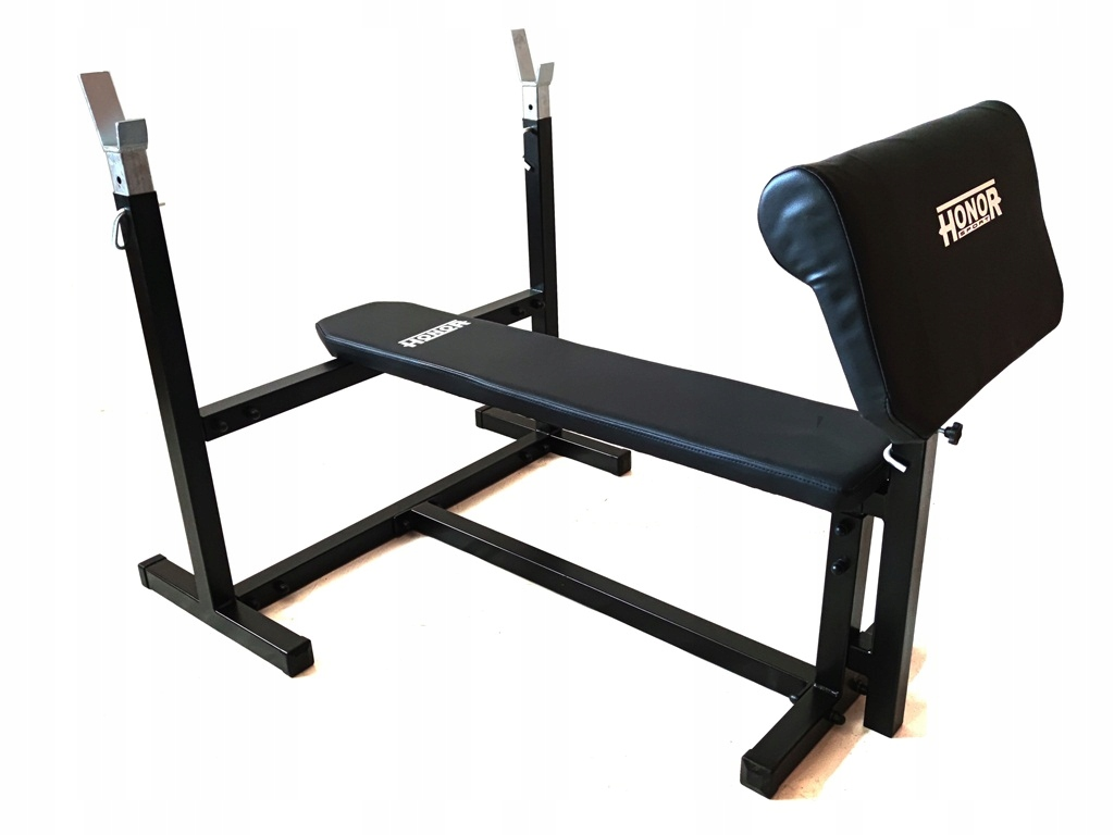 Bench Jednoduchý masívny tréning Bench L21 HONOR