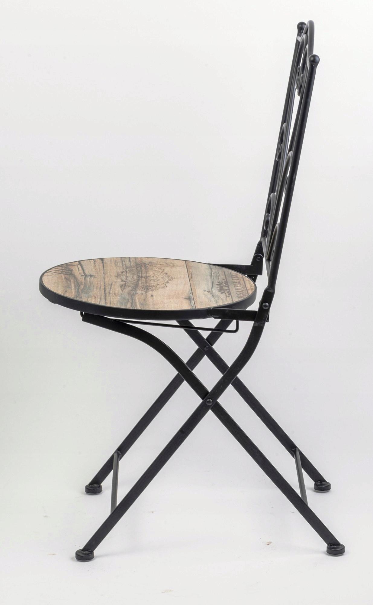 záhradný nábytok, stôl, 2 stoličky, kovanie, súprava Kód produktu 130081 130082