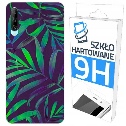 200wzorów Etui+szklo Do Huawei P Smart Pro 2019