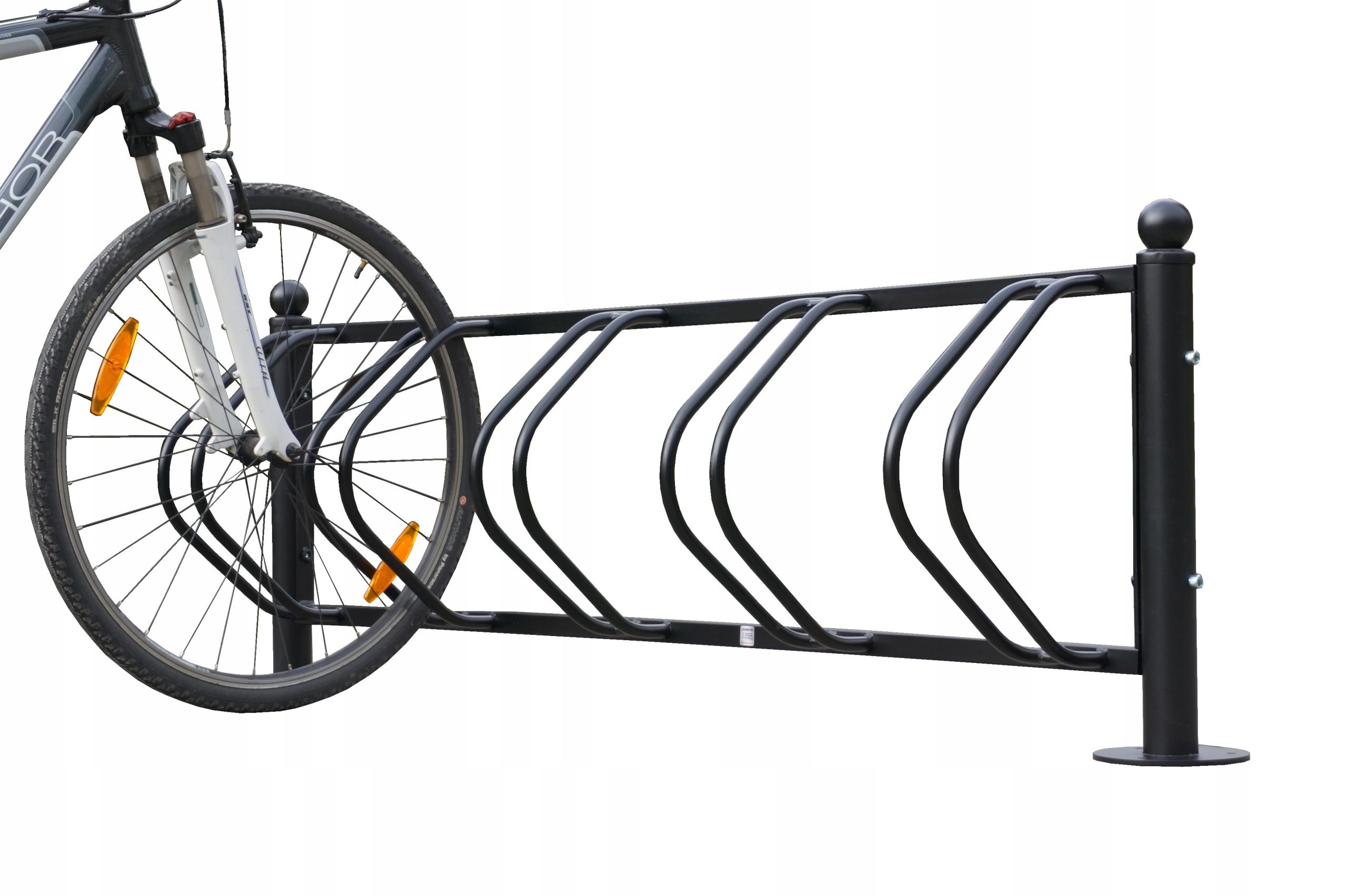 REGÁL PRE BICYKLE 5 RETRO bicyklov