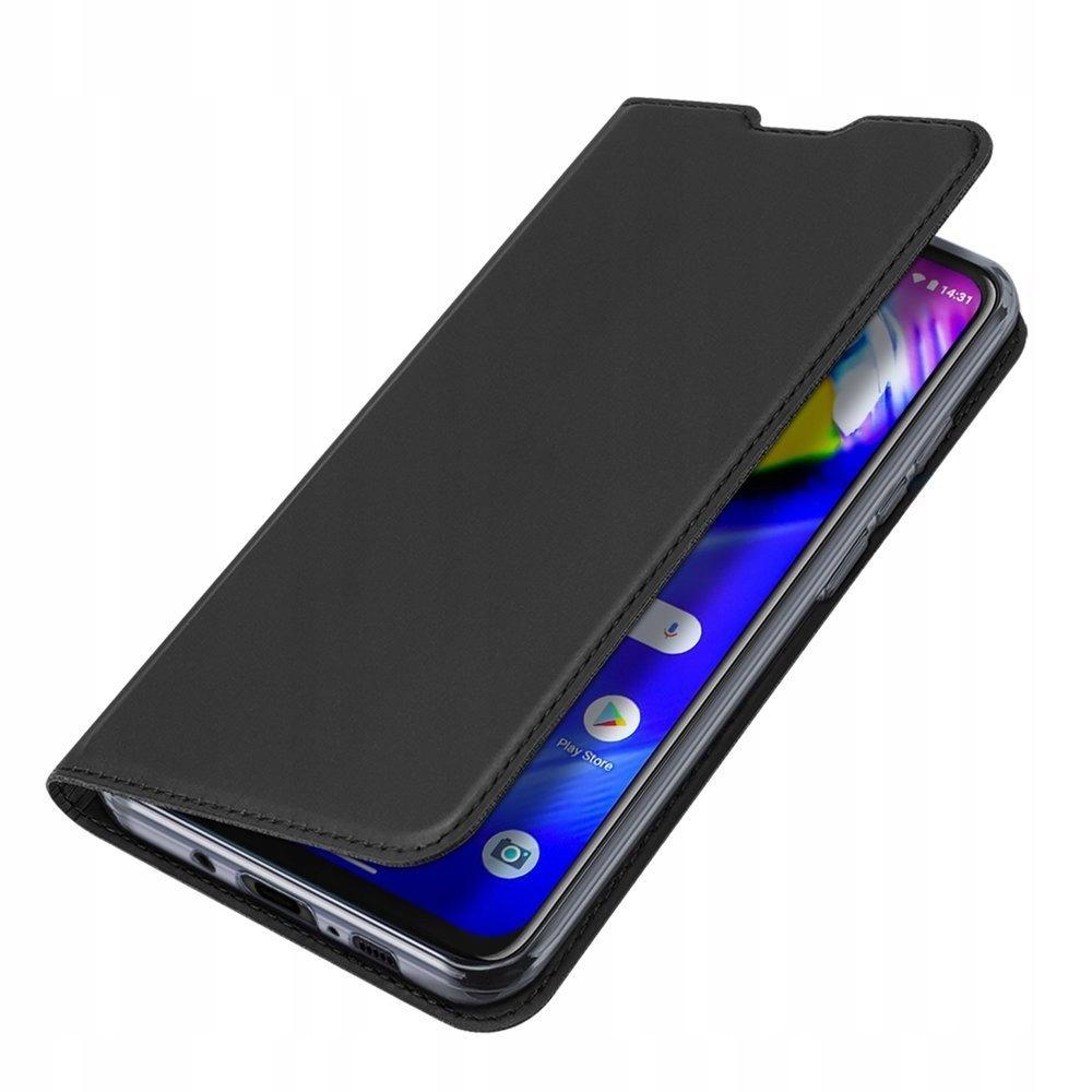 Etui Dux Ducis do Motorola Moto G9 Play / E7 Plus Przeznaczenie Motorola