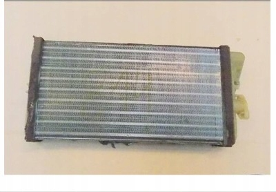 mercedes 814 42 97r - радиатор нагревателя