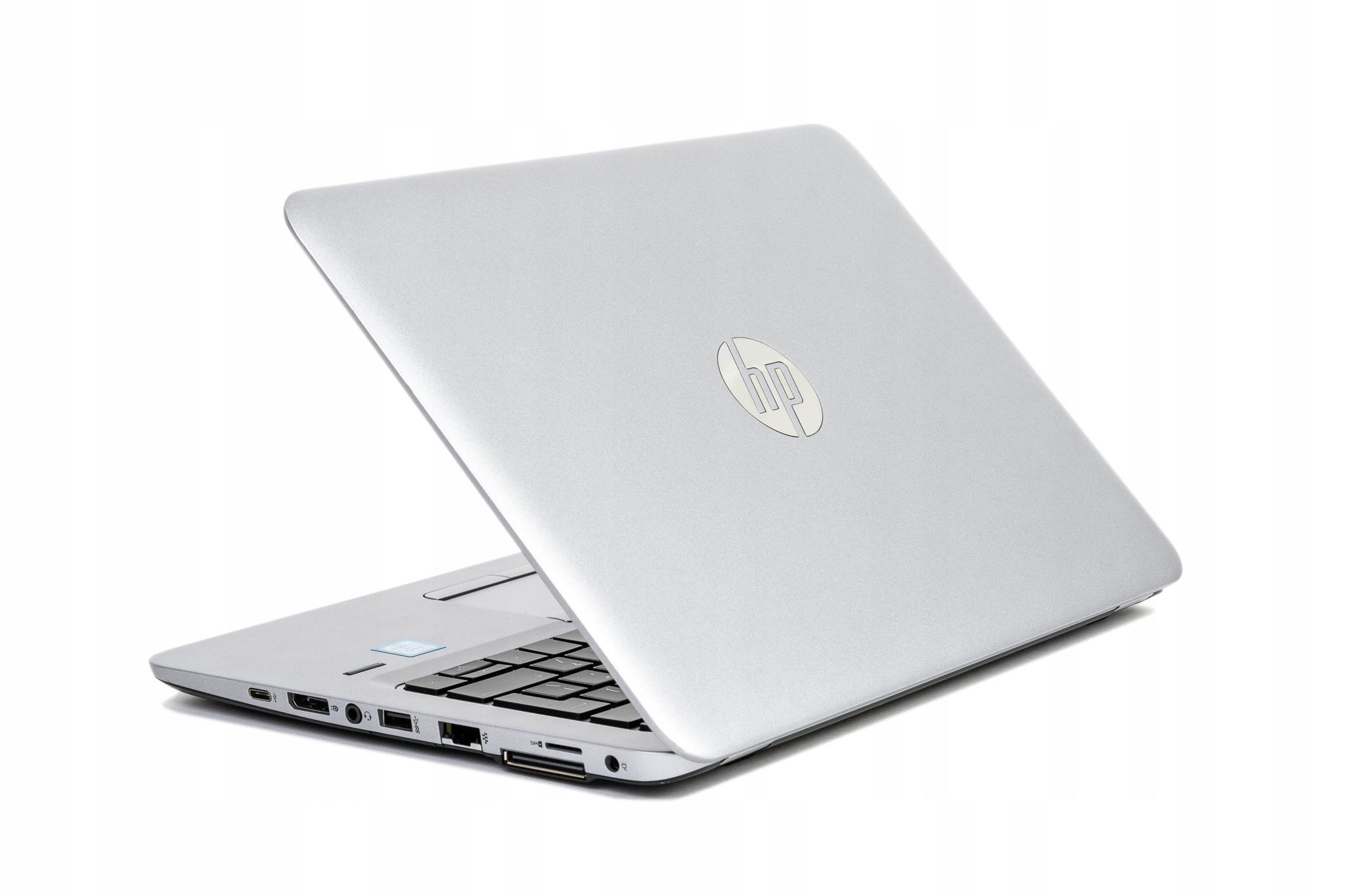 Купить КРАСИВЫЙ HP 820 G4 i5 7200U 8 ГБ 256SSD FHD IPS W10 на Otpravka - цены и фото - доставка из Польши и стран Европы в Украину.
