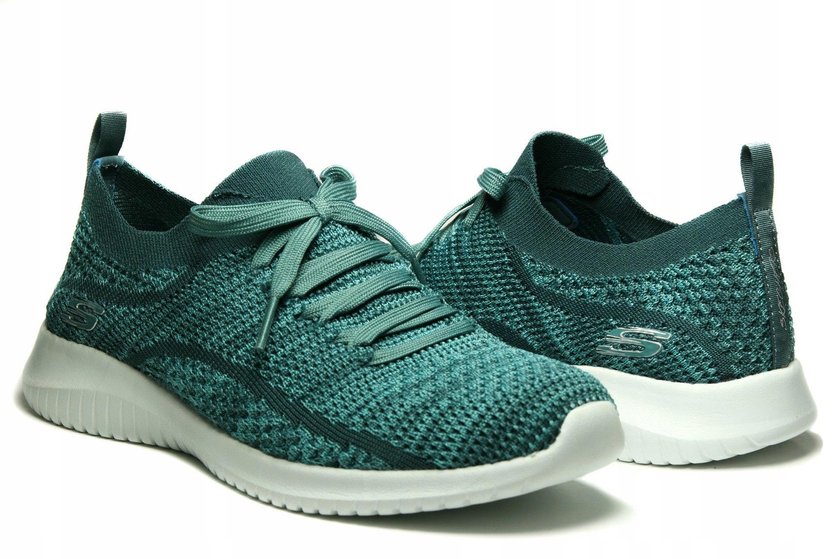 Buty damskie wsuwane Skechers 12841 - Różne rozm.