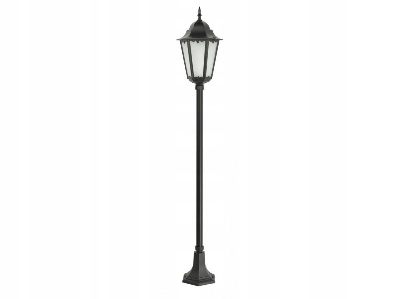ZÁHRADA lampa stojí rod Retro Classic 165cm