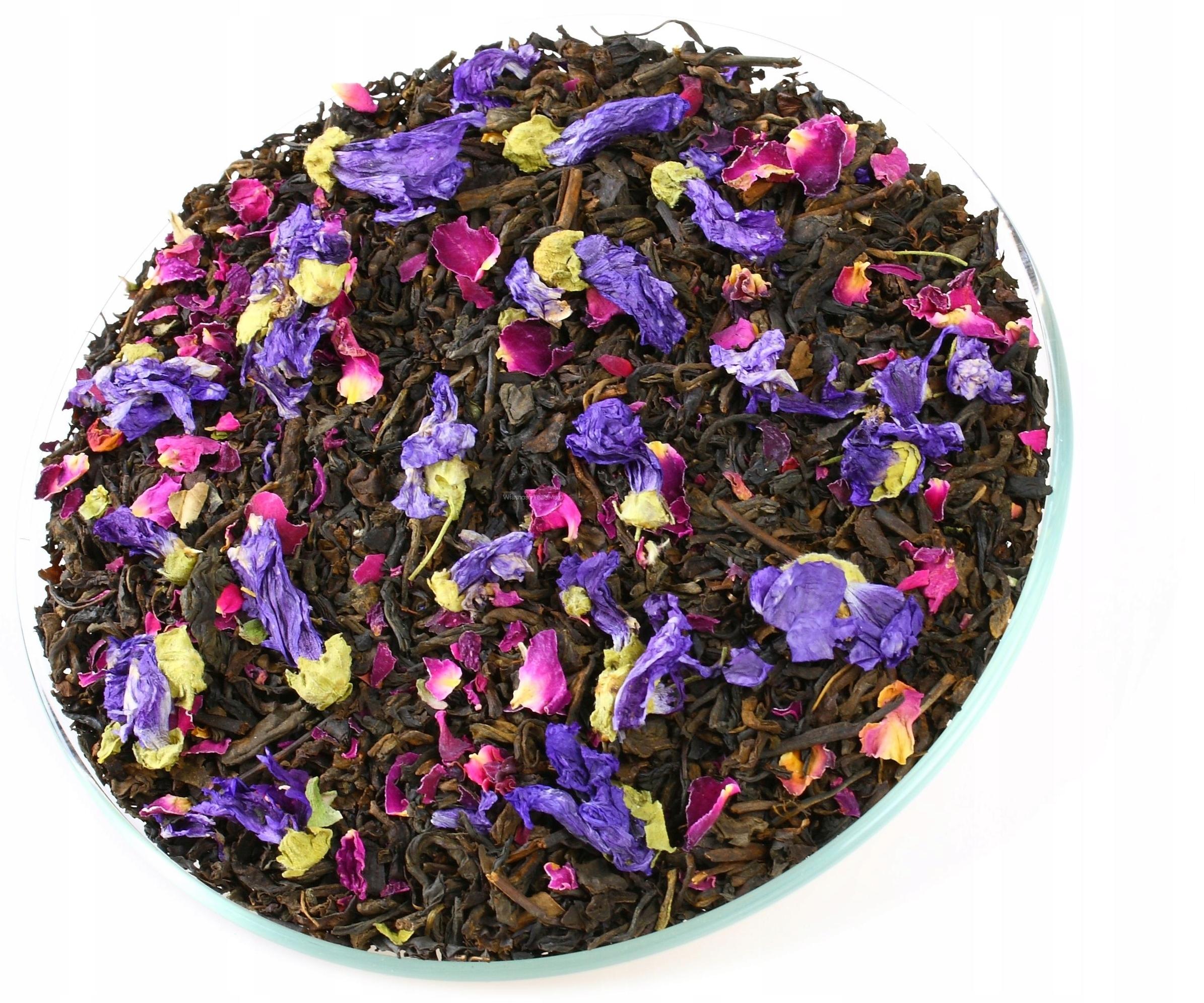 КИТАЙСКИЙ ЧЕРРИ Красный Чай (50g)