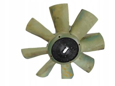 scania 114r 420km вентилятор вискоза behr 1392261
