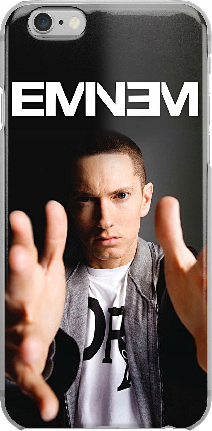 Etui Wzory Eminem Lenovo A3600