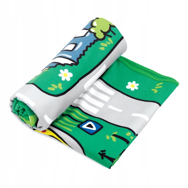Ręcznik plażowy szybkoschnący SPOKEY Mobile