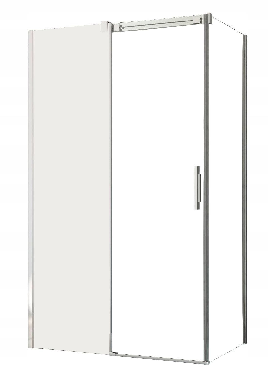Kabína Espera KDJ zrkadlo zrkadlo 140x90x200 RADAWAY