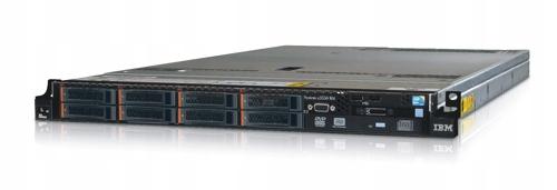 Купить IBM X3550 M4 2X8C E5-2650v2 64 ГБ 4X2,5 M5110 2xSSD на Otpravka - цены и фото - доставка из Польши и стран Европы в Украину.