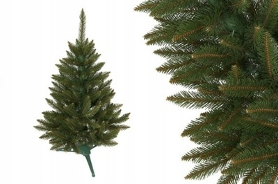 Umelý vianočný stromček Bergsize 100 cm