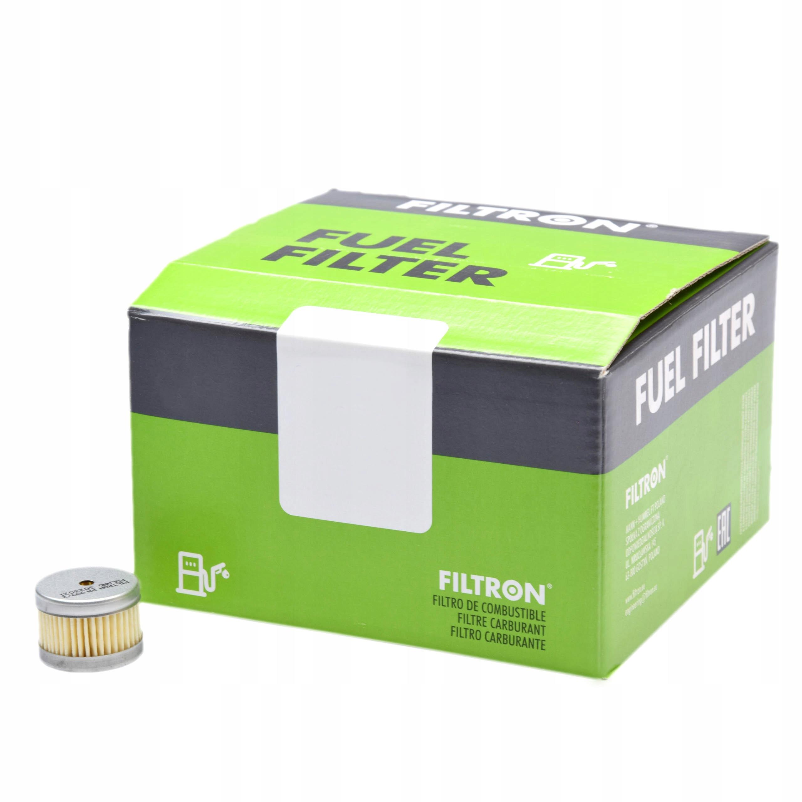 filtron фильтр газа pm9992 к установки landi