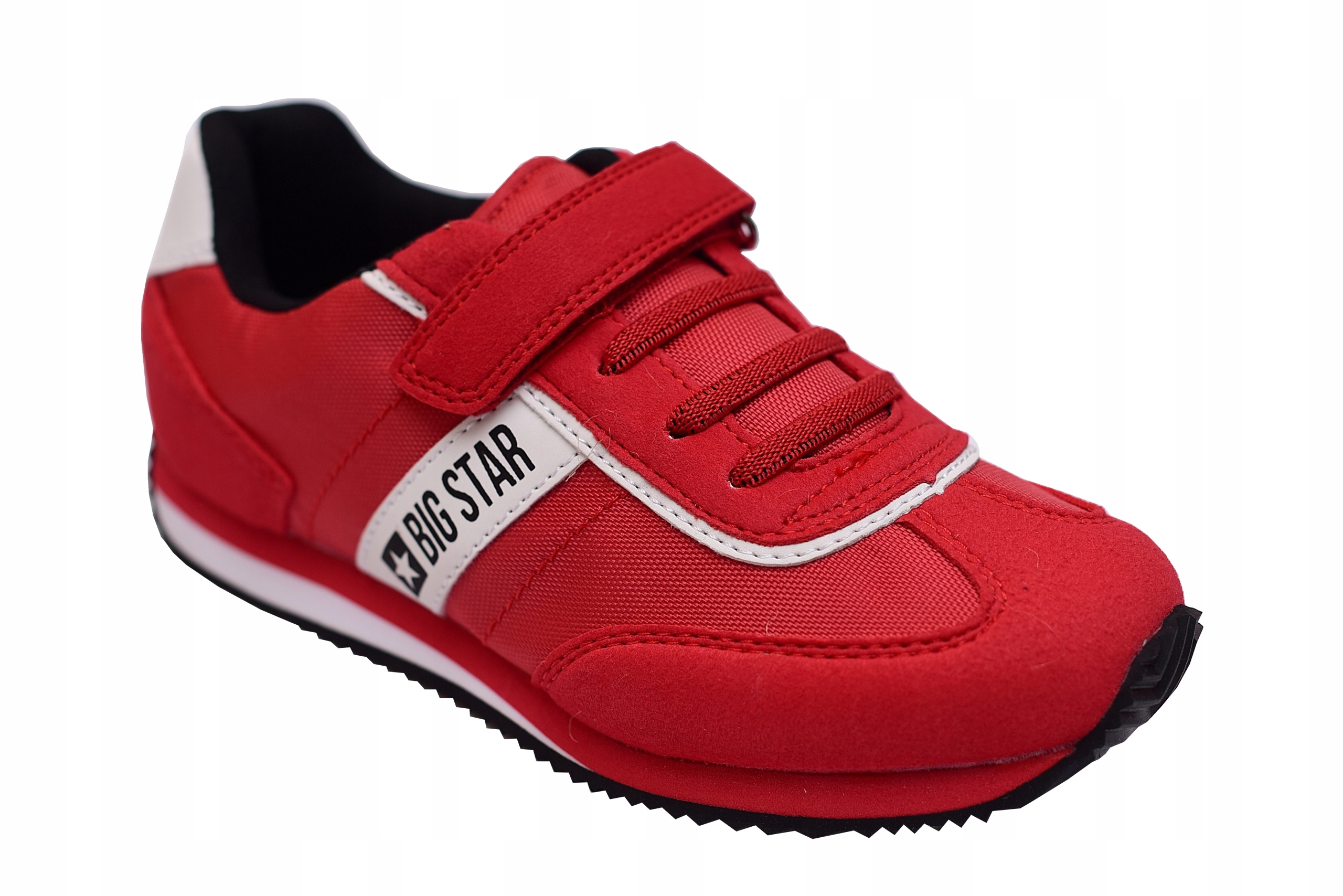 Buty Dzieciece Sport Adidasy Big Star Ff374135 33 9084792640 Allegro Pl