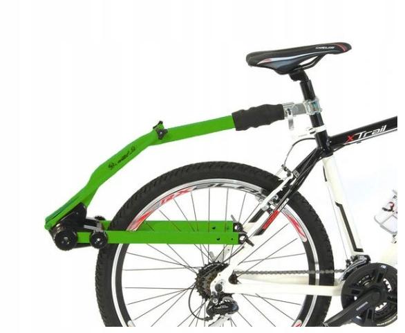 Hol holownik rowerowy roweru dziecka Trail Angel Kod producenta TAZ