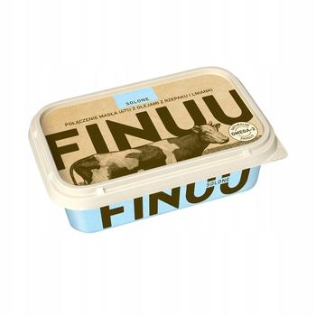 Финуу соленый с финским маслом и рапсовым маслом