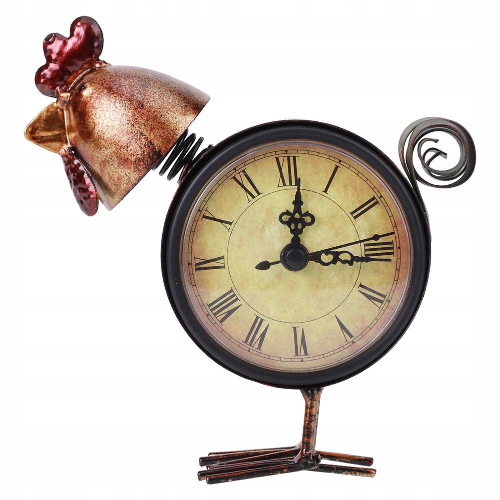 v tvare retro hodinového kŕča európskeho štýlu