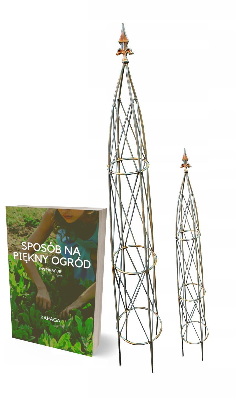 PERGOLA TARASOWA Ogrodowa do Róż + eBook GRATIS