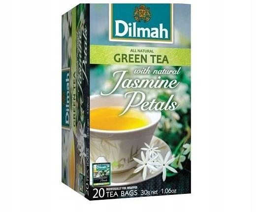 Dilmah čaj