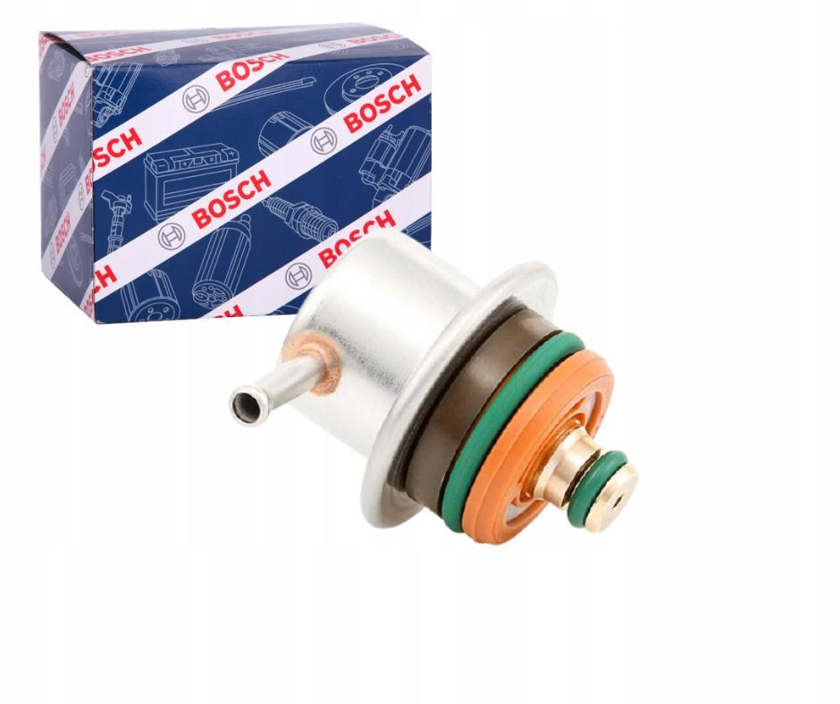 регулятор давления топлива 0280160575 078133534c