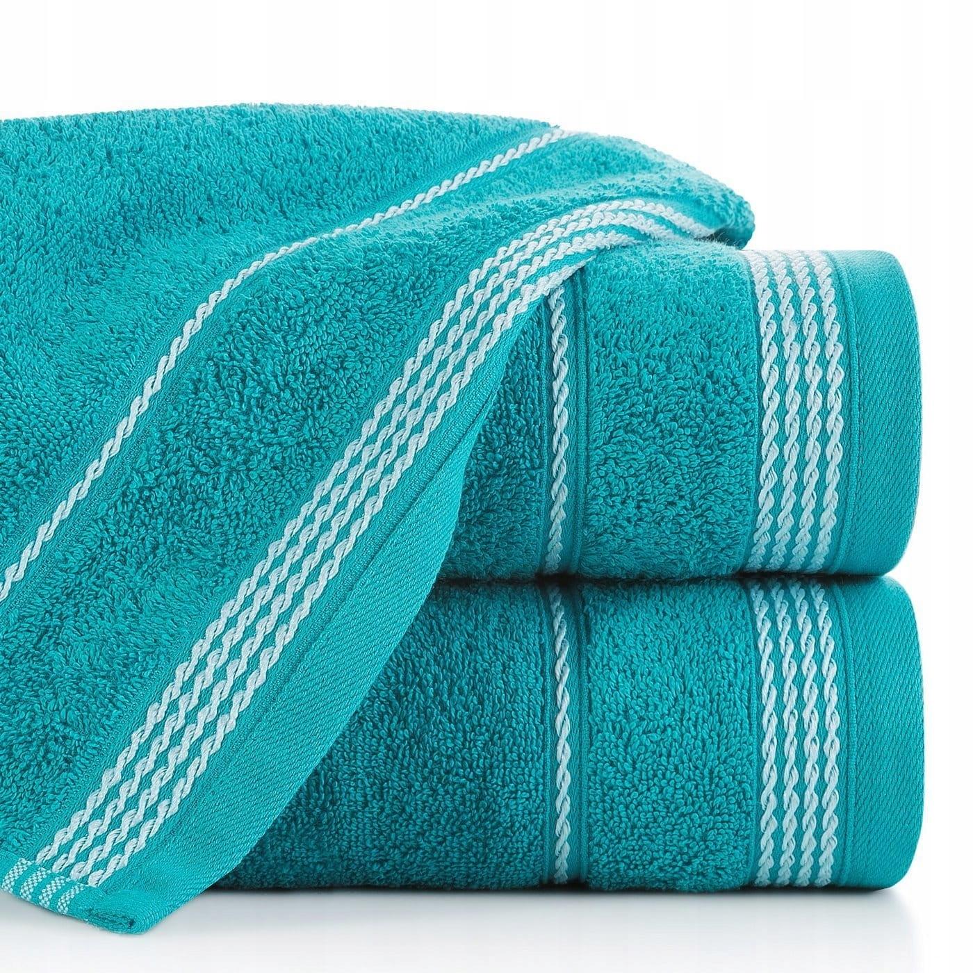 Набор комплекта банных полотенец 4 шт. Толстые