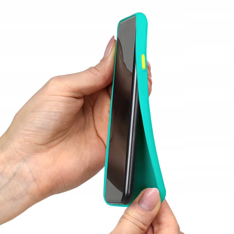 Etui do Samsung Galaxy A20S Case Silikon + Szkło Kod producenta P6A