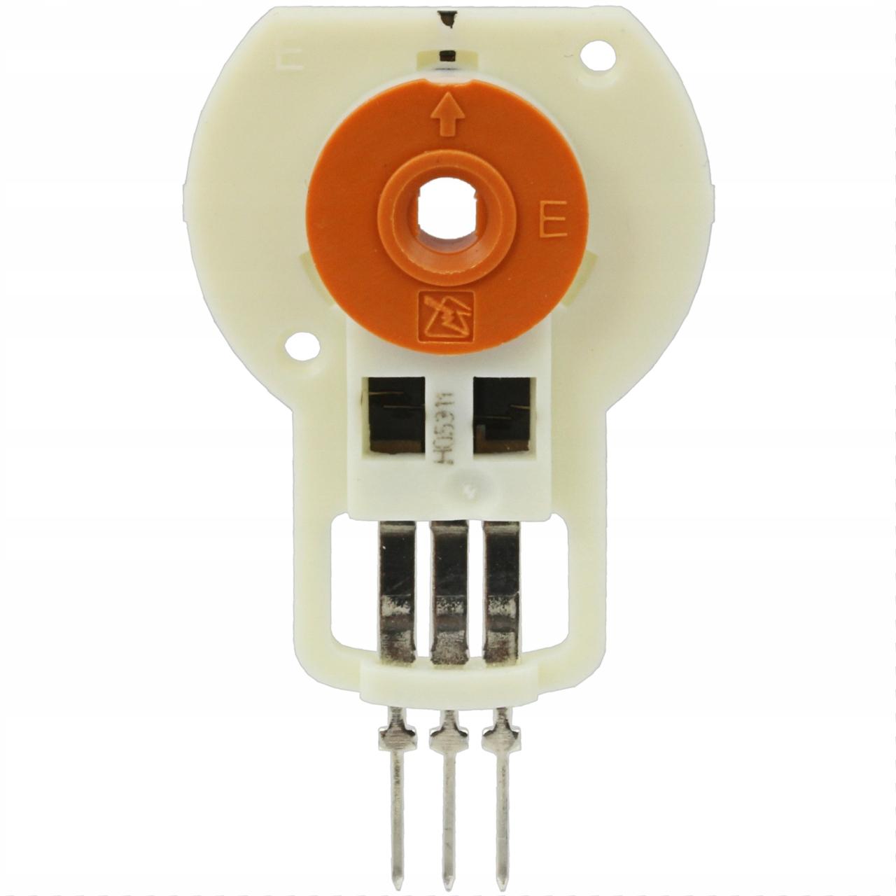 потенциометр двигателя кондиционирования воздуха vw audi skoda