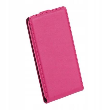 Kab.flexi Sony Z3 mini różowy