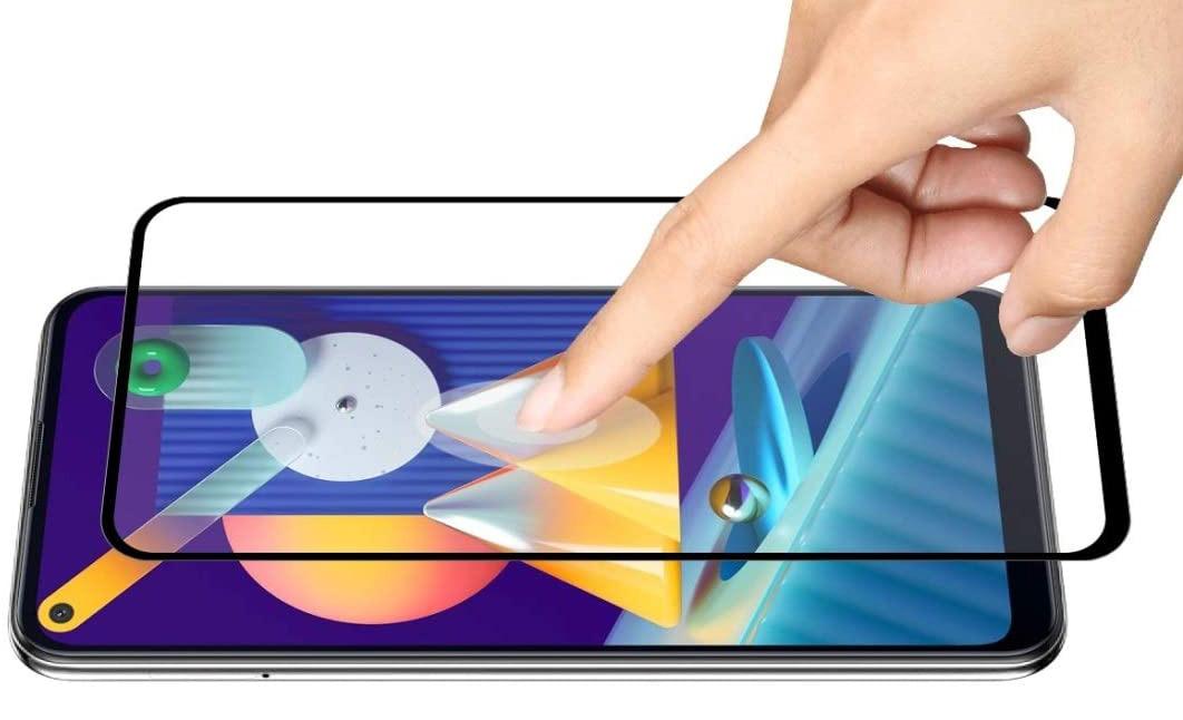 Szkło do Samsung Galaxy M11 5D FULL GLUE Pełne Kod producenta A205A