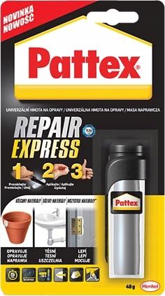 Pattex Repair Express эпоксидная ремонтная масса
