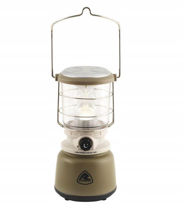 Turistická lampa Beacon Retro - Robens