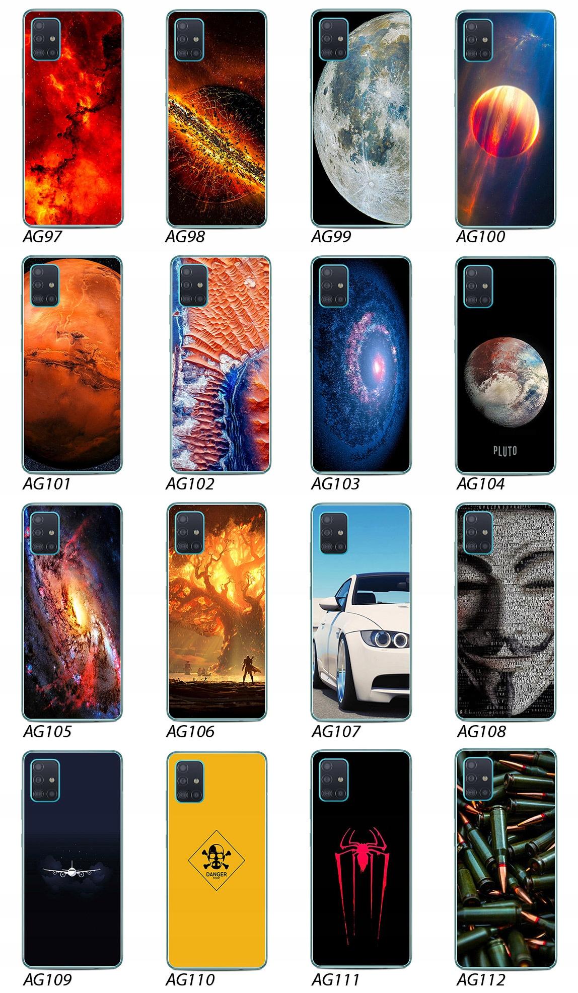 Купить Etui Gel Foto Do Samsung Galaxy A51 5G Szkło 9H на Otpravka - цены и фото - доставка из Польши и стран Европы в Украину.