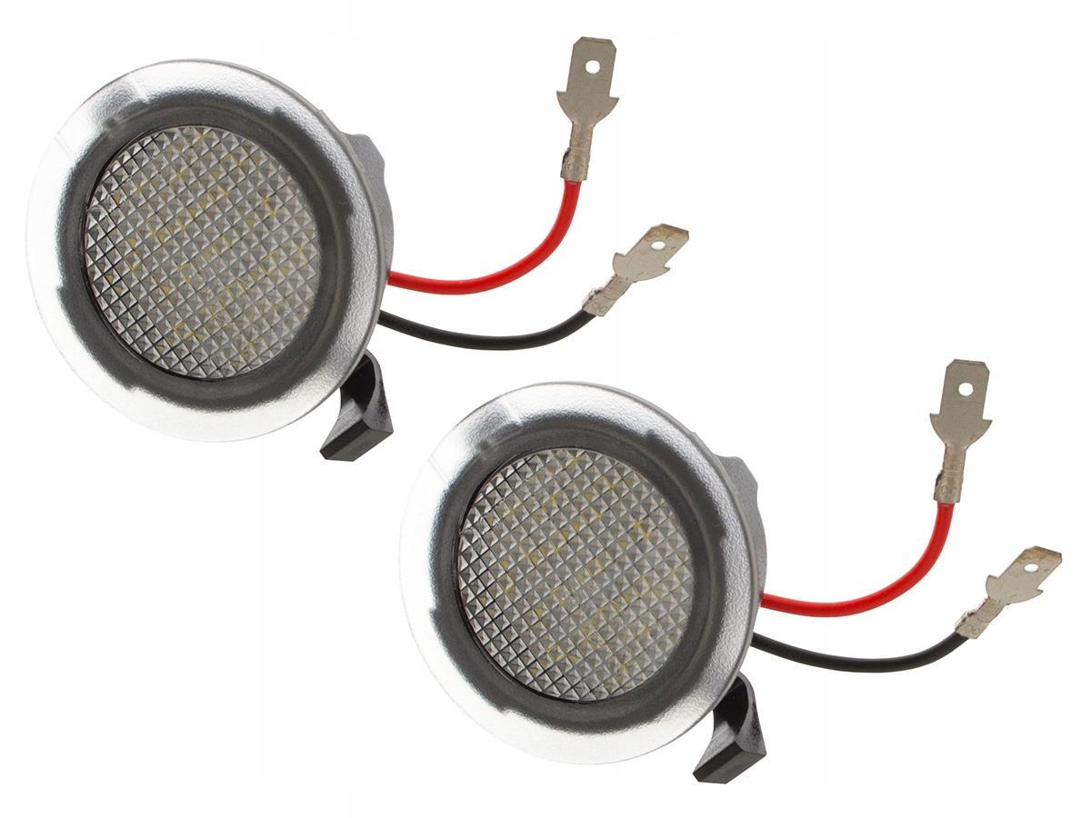 лампы led зеркал ford mondeo 5 mk5 v s-max edge