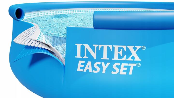 BASEN ROZPOROWY 457x122 INTEX 18w1 26168 Producent Intex