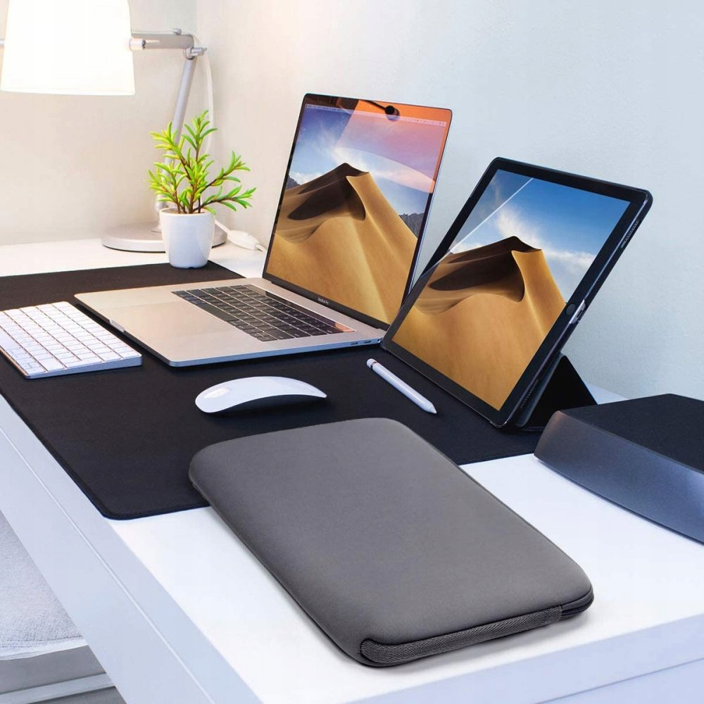 Etui Tech-protect Neopren do Laptopa 14 Grey EAN 0795787710807